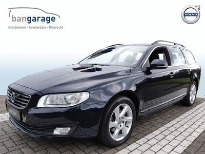 tweedehands Volvo V70 D3 Classic Edition Line RTI 6 Speed