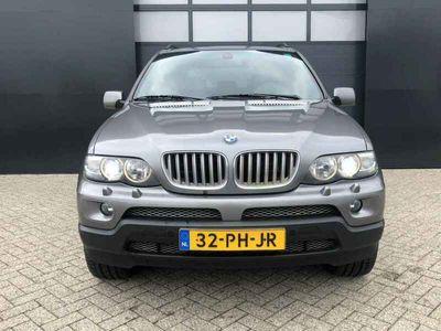 tweedehands BMW X5 3.0d High Executive