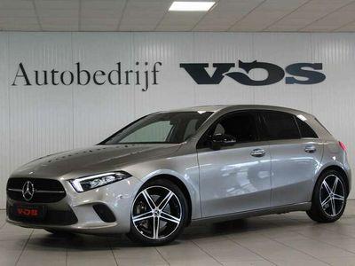 tweedehands Mercedes A250 | Night pakket | Widescreen | Camera | 224 pk