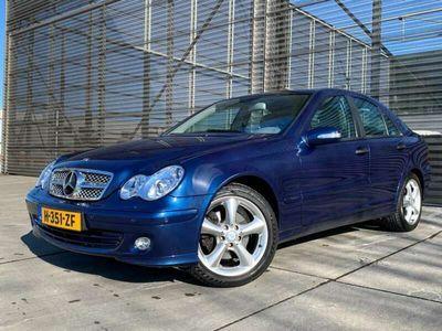 tweedehands Mercedes C280 C 280Classic 4Matic 231PK !! AUTOMAAT !!
