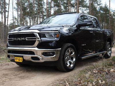tweedehands Dodge Ram 5.7 HEMI V8 4x4 Crew Cab Laramie