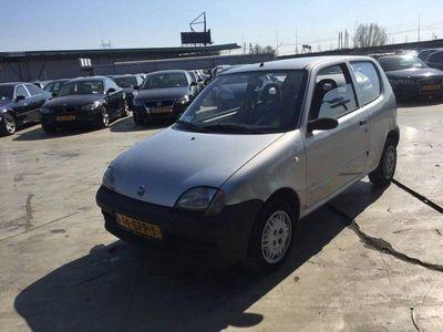 tweedehands Fiat Seicento 1.1