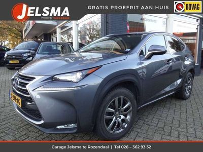 tweedehands Lexus NX300h AWD Aut. 25th Edition