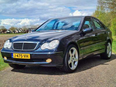 tweedehands Mercedes C320 320 Avantgarde 220PK