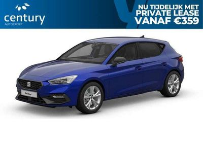 tweedehands Seat Leon 1.5 TSI FR Launch Edition 150 pk / Panoramadak / Climate Control / Navigatie (VSB 28493)