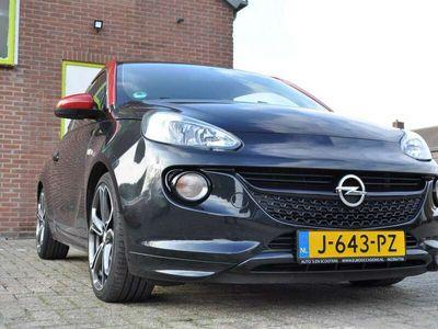 tweedehands Opel Adam 1.4 Turbo S
