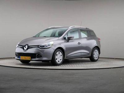 tweedehands Renault Clio Estate ENERGY 1.5 dCi ECO Expression, Navigatie