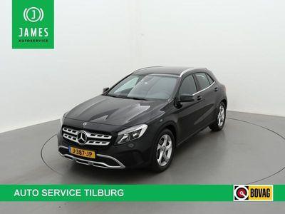 tweedehands Mercedes GLA180 Premium Plus NAVI SPORT INTERIEUR CRUISE