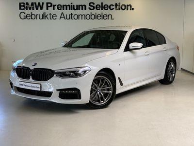 tweedehands BMW 520 5 Serie i High Executive M-Sport