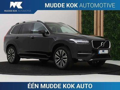 tweedehands Volvo XC90 2.0 D4 Momentum 5P | Aut | Adaptieve Cruise | Lede