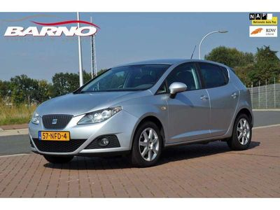 tweedehands Seat Ibiza SC 1.2 TDI Ecomotive Navi|Camera|Cruise