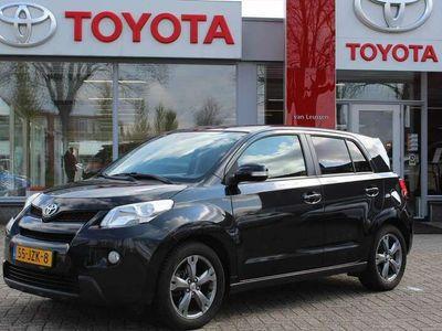 tweedehands Toyota Urban Cruiser 1.3 Vvt-I Dynamic Navi Trekhaak Parkeersensoren