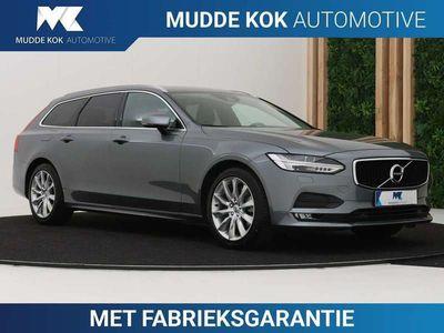 tweedehands Volvo V90 2.0 D3 Momentum | Aut | Leder | Harmen/Kardon | Ke
