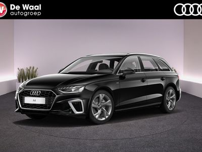 tweedehands Audi A4 Avant 35 TFSI S-tronic S edition
