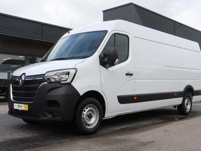 tweedehands Renault Master 145 L4H2 EL Energy Comfort Betimmering/Navi/Camera