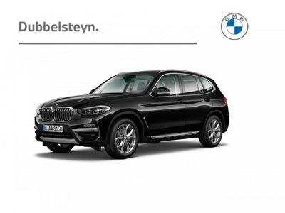 tweedehands BMW X3 xDrive20i | xLine | 19'' | Camera | Sportstoel. |