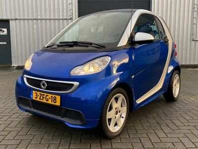 tweedehands Smart ForTwo Electric Drive