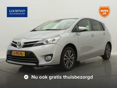 tweedehands Toyota Verso 1.8 Business | Navigatie | LM-Velgen | Bluetooth |