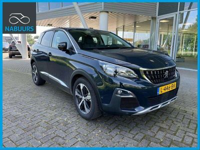 tweedehands Peugeot 3008 1.6THP 165pk EAT Allure. Stoelverw. Grip control