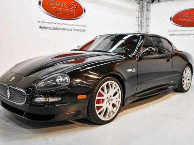 tweedehands Maserati GranSport V8 - ONLINE AUCTION