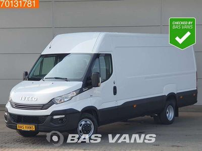 tweedehands Iveco Daily 35C16 160PK Automaat Dubbellucht Airco L3H2 16m3 A
