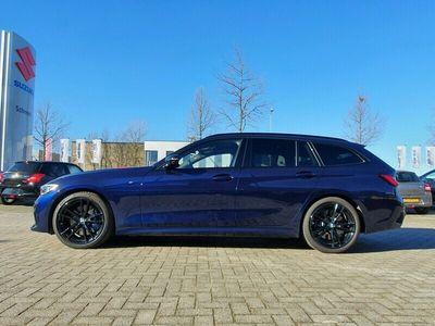 tweedehands BMW 330 3-SERIE Touring i High Exec M-Sport | Laser | Panorama dak | Leder | |Super compleet