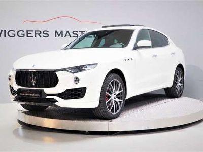 tweedehands Maserati Levante 3.0 V6 diesel