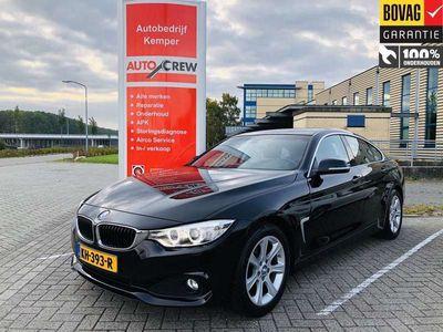 tweedehands BMW 420 Gran Coupé 420i Centennial High Executive *AUTOMAA