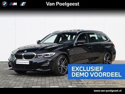 tweedehands BMW 330 3 Serie Touring i High Executive M Sportpakket