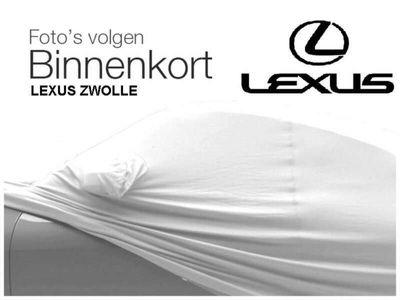 tweedehands Lexus CT200h Cruise Clima NL-Auto Lage Km Stand