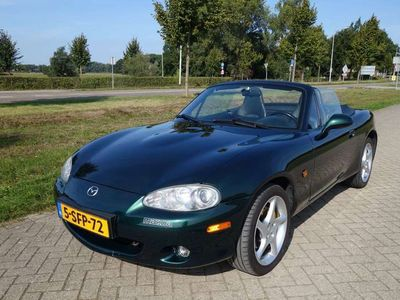 tweedehands Mazda MX5 1.8 SVT Sportive