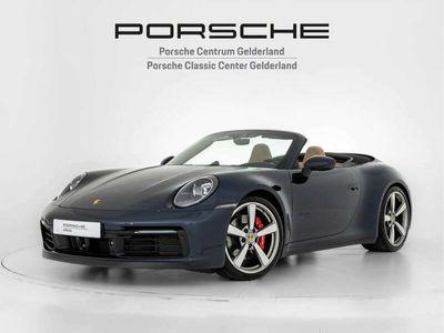 tweedehands Porsche 911 Carrera 4S Cabriolet 992