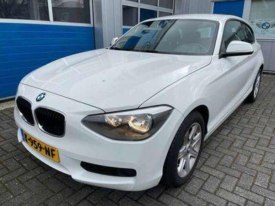tweedehands BMW 114 1 Serie F21 I 3D Business 102PK