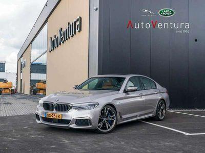 tweedehands BMW M550 5-SERIE i xDrive High Executive | Adaptive Cruise Control | Massagestoelen