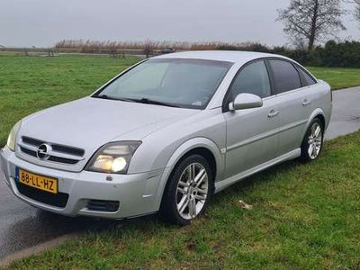 tweedehands Opel Vectra 3.2 V6 Elegance