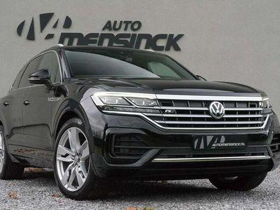 tweedehands VW Touareg 3.0 TDI R-line 4Motion / Luchtvering/ Standkachel/