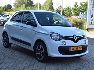 tweedehands Renault Twingo 1.0 SCe Limited Airco | Cruise | PDC | LM velgen i