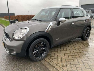 tweedehands Mini Cooper S Countryman 1.6 ALL4 Chili Cruise Leer NW Apk