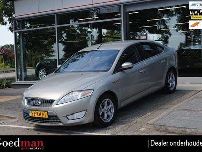 tweedehands Ford Mondeo 2.0 TDCi Limited DEALER OND. 1E EIG.!