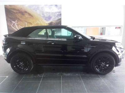 tweedehands Land Rover Range Rover evoque Ember Edition