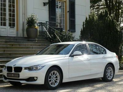 tweedehands BMW 320 320 i Executive