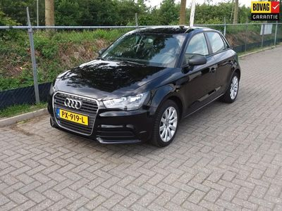 tweedehands Audi A1 Sportback 1.6 TDI Ambition Pro Line Business