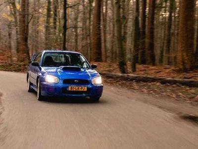 tweedehands Subaru Impreza 2.0 WRX AWD