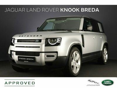 "tweedehands Land Rover Defender 2.0 D240 110 SE   22""   SatinWrap   ACC"