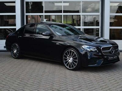 tweedehands Mercedes E53 AMG AMG 4MATIC+ * Pano * Night-pakket * Massage-stoelen