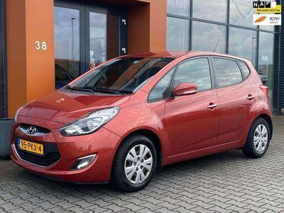 tweedehands Hyundai ix20 1.6i i-Motion|Airco|AUTOMAAT|Incl. Dakrails