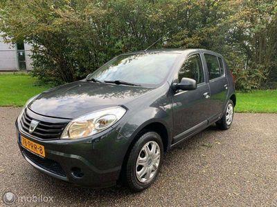 tweedehands Dacia Sandero 1.2 Ambiance 63.000 KM
