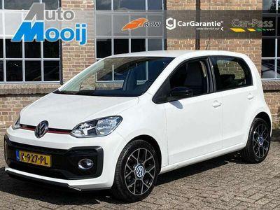 tweedehands VW up! 1.0 BMT GTI Look! *Slechts 37.166 km* Aircondition