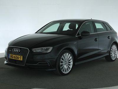 tweedehands Audi A3 e-tron 1.4 TFSI Ambition Aut.