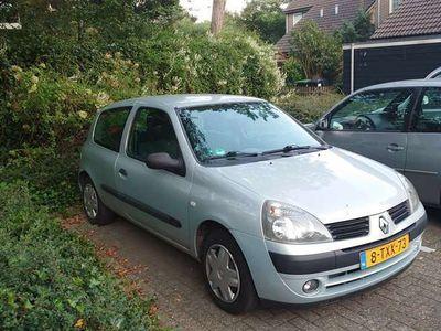 tweedehands Renault Clio 1.2-16V Auth.Basis
